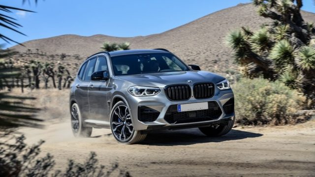 2020 Bmw X3 Review M Package Plug In Hybrid 2021 Suvs