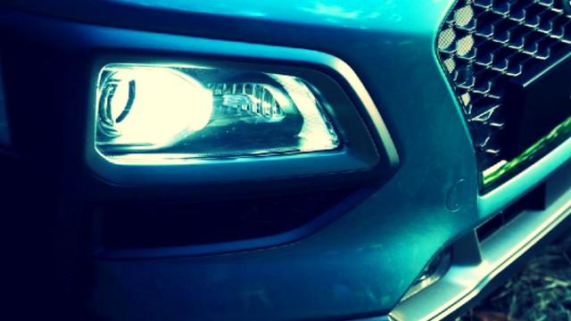 2020 Hyundai Kona front