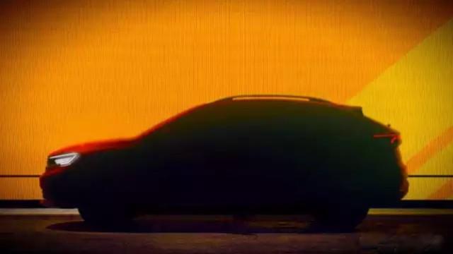 2021 VW Nivus release date