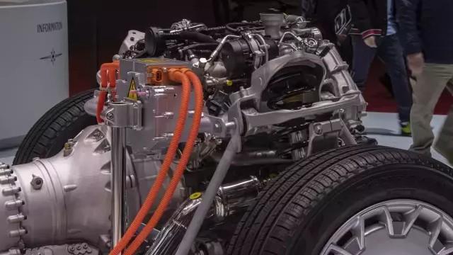 2021 Aurus Komendant Hybrid