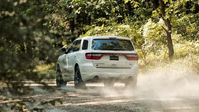 2021 Dodge Durango Hybrid release date