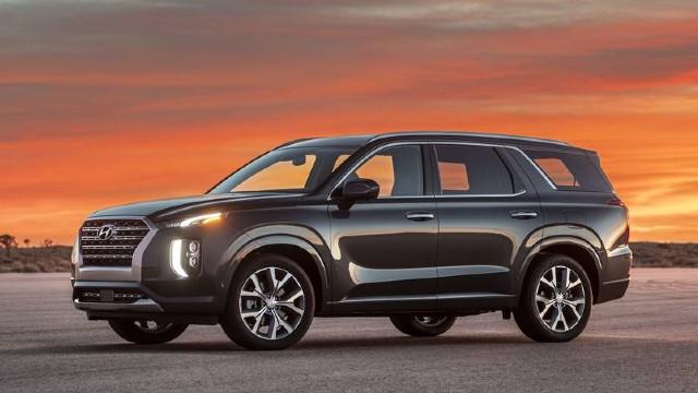 2021 Hyundai Palisade: Changes, Interior, Release Date ...