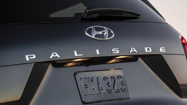 2021 Hyundai Palisade release date