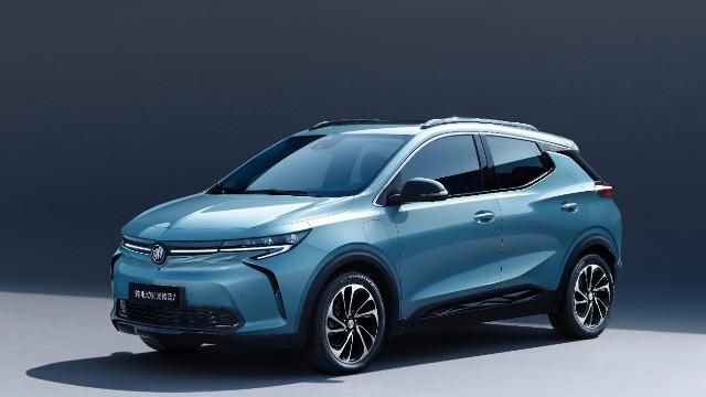 2021 Buick Velite 7 release date