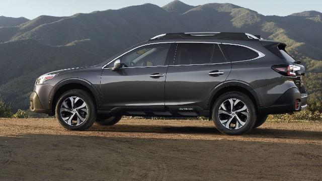 2021 Subaru Outback: Hybrid, Release Date - 2021 SUVs