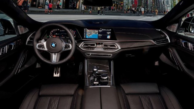 2021 bmw x6 changes release date  2021 suvs