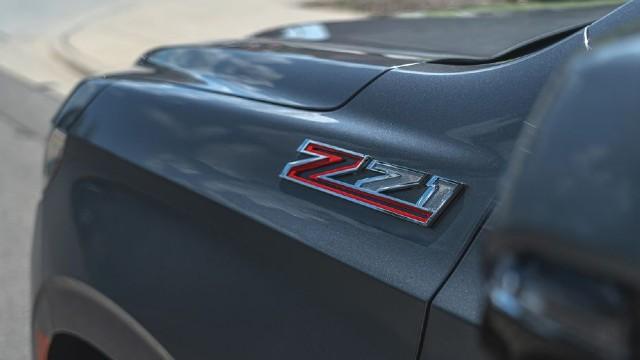 2021 Chevy Tahoe Z71 price