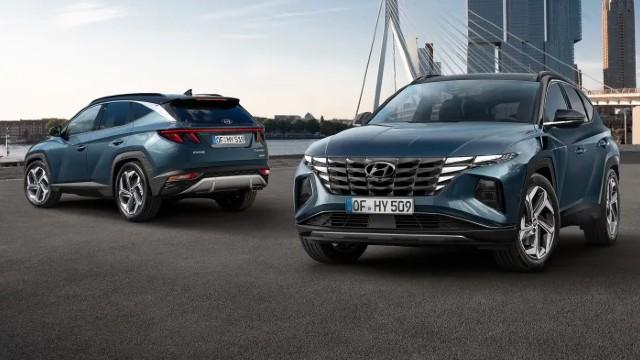 2021 Hyundai Tucson N release date