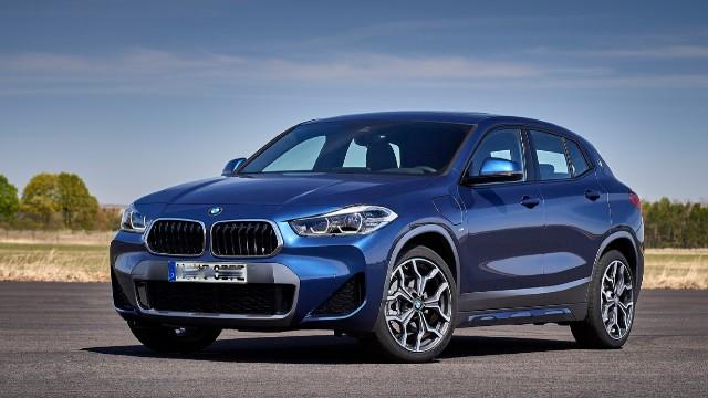 2022 BMW X2 price