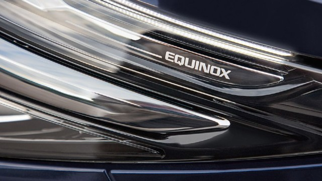 2022 Chevrolet Equinox price