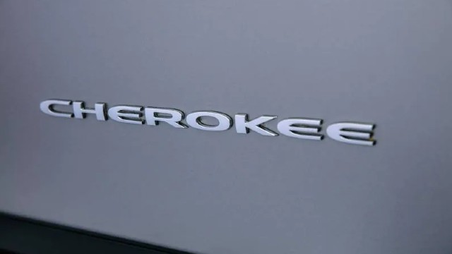 2022 Jeep Cherokee price