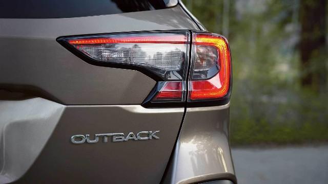 2022 Subaru Outback price