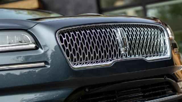 2021 Lincoln Nautilus specs