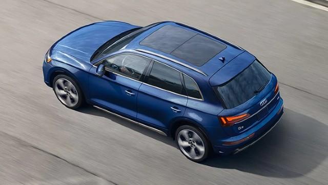 2022 Audi Q5 Electric