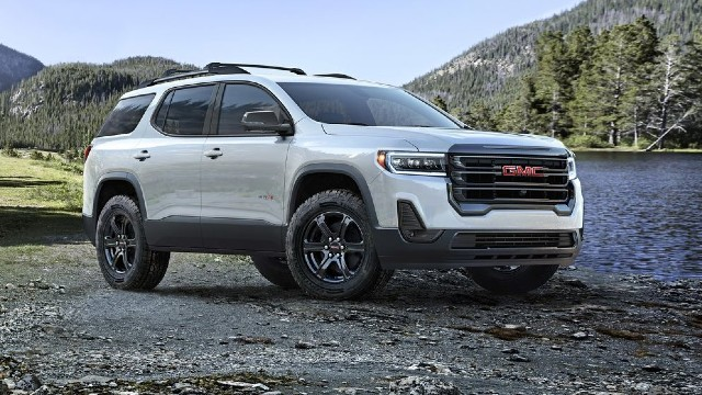 2022 GMC Jimmy Release Date