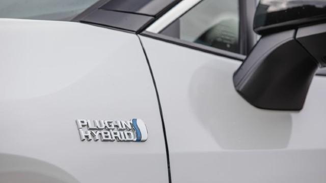 2022 Toyota RAV4 hybrid
