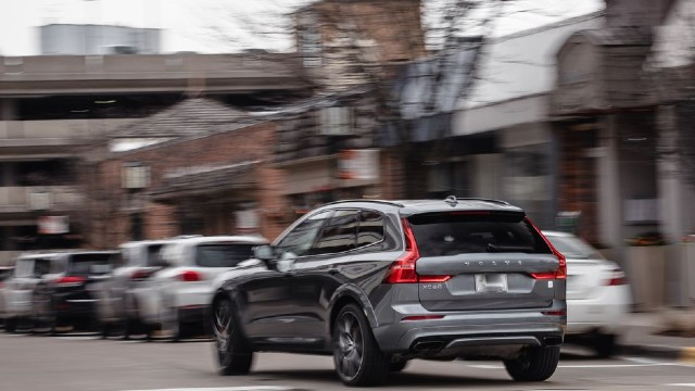 2022 Volvo XC60 Release Date