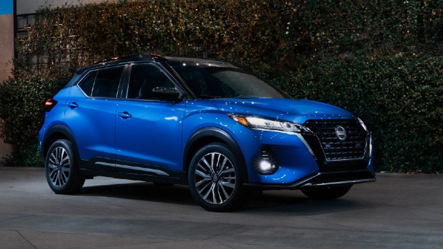 2022 Nissan Kicks Price