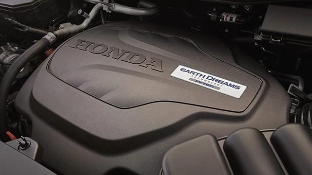 2022 Honda Passport review