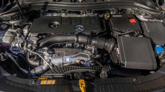 2022 Mercedes-Benz GLA price
