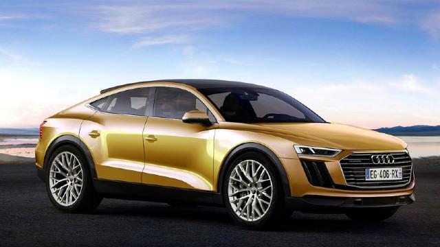 2022 Audi Q9 Price