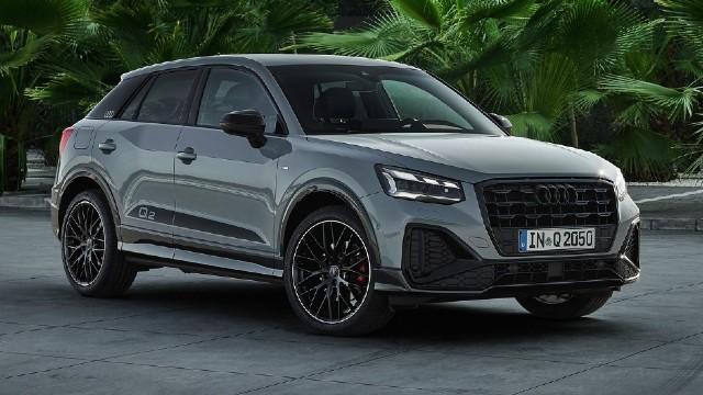 2022 Audi Q2 price