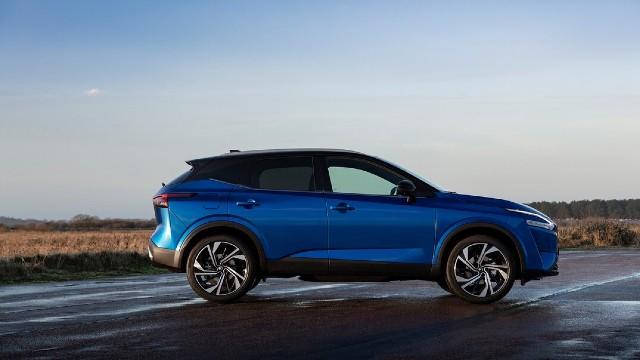 2022 Nissan Rogue Sport colors