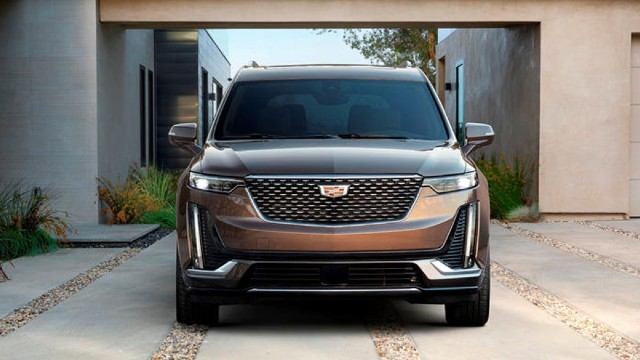 2022 Cadillac XT6 Release Date