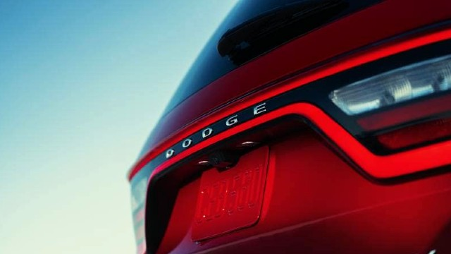 2022 Dodge Durango price