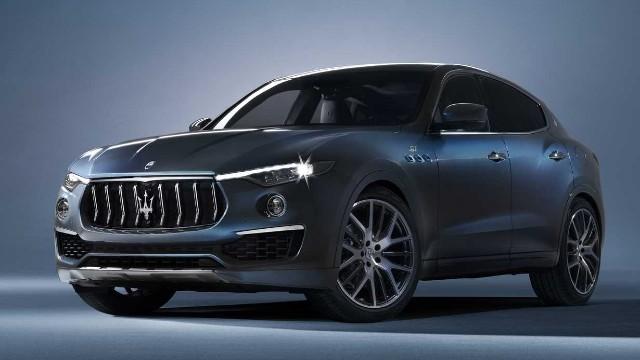 2022 Maserati Levante Hybrid Release Date