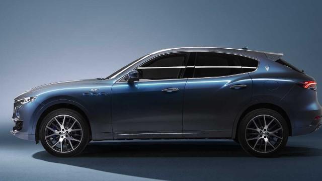 2022 Maserati Levante Hybrid price