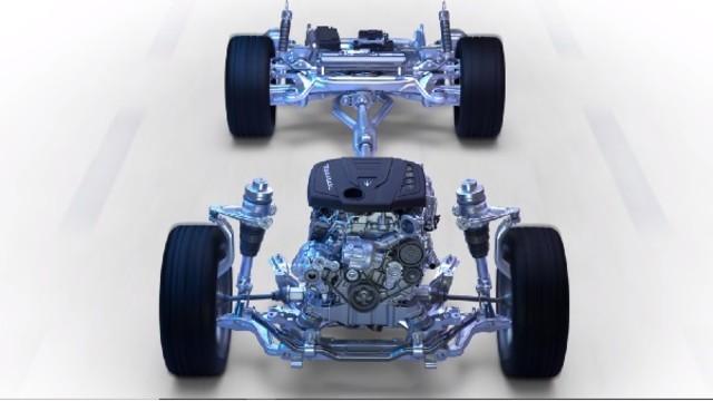2022 Maserati Levante Hybrid specs