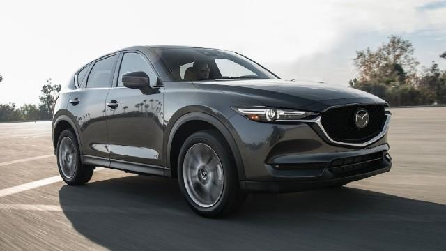 2022 Mazda CX-7 price