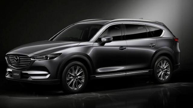 2022 Mazda CX-7 release date