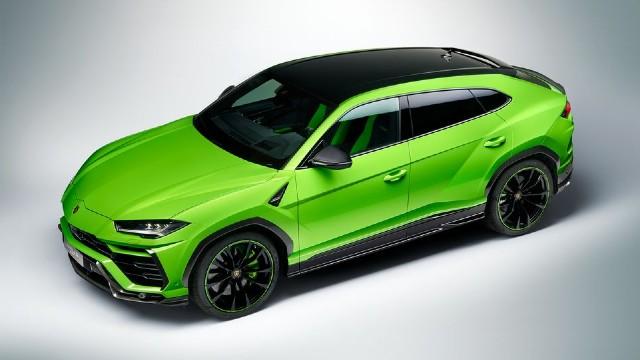 2022 Lamborghini Urus price