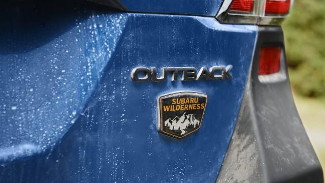 2022 Subaru Outback Wilderness cost