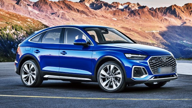 2023 Audi Q5 price