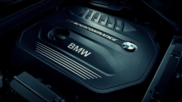 2023 BMW X3 hybrid