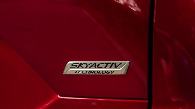 2023 Mazda CX-5 Hybrid
