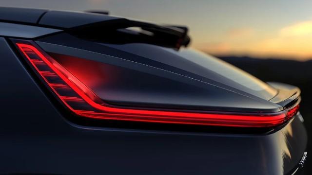 2023 Cadillac Lyriq redesign