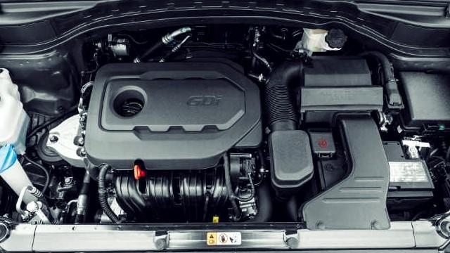 2023 Hyundai Santa Fe hybrid