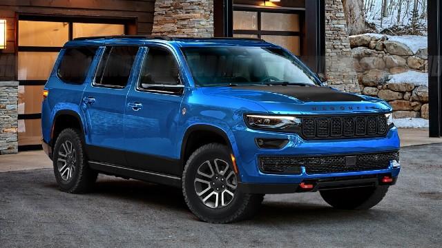 2023 Jeep Wagoneer Trailhawk price