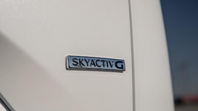 2023 Mazda CX-7 hybrid