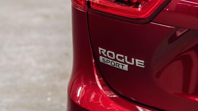 2023 Nissan Rogue Sport price
