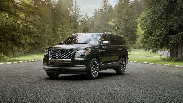 2023 Lincoln Navigator release date